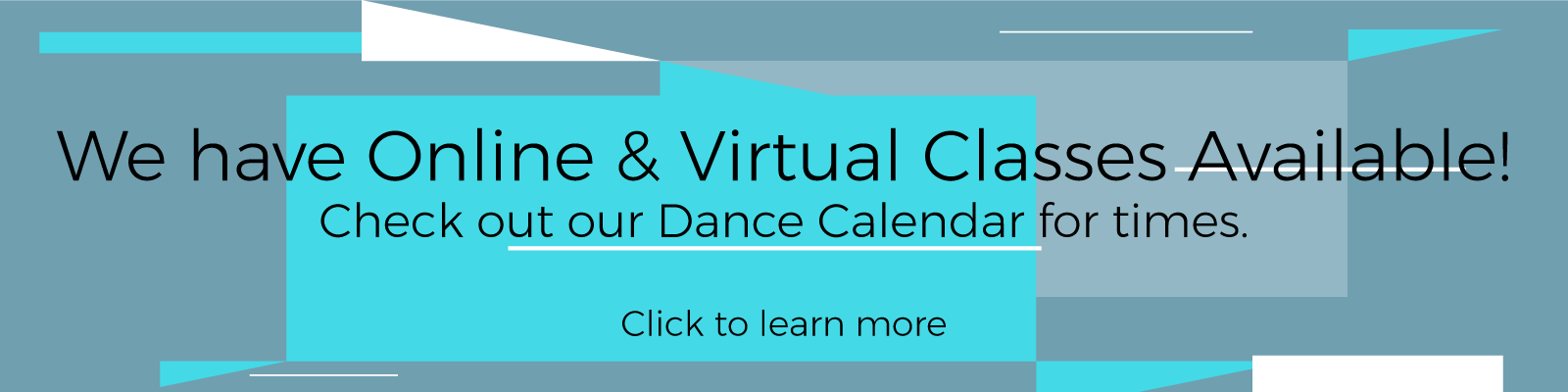 online virtual dance classes